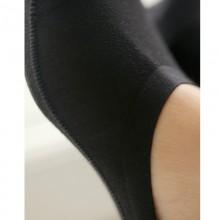 fimage有致501021无痕隐形浅口男船袜无骨薄硅胶防滑不掉跟短袜 百搭