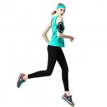 fimage有致804001户外跑步运动手臂包手机臂套苹果三星小米臂袋 男女通用