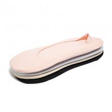 fimage有致701027薄款无痕硅胶脚底防滑船袜浅口鞋袜女夏棉隐形袜子